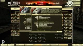 Смотреть онлайн На что влияют тех. характеристики танка в World of Tanks