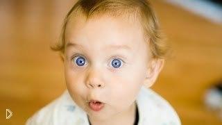 Смотреть онлайн Папа сбрил бороду: реакция маленькой дочки