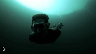 Смотреть онлайн Шаг в подводную бездну