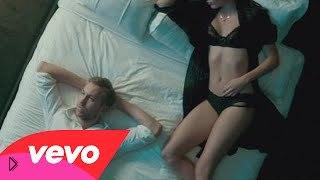 Смотреть онлайн Клип Calvin Harris - Blame
