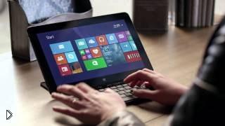Смотреть онлайн Универсальная клавиатура для всех типов устройств
