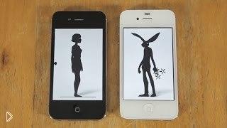 Смотреть онлайн Клип с участием 14 гаджетов Apple
