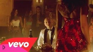 Смотреть онлайн Клип Pitbull - Fireball