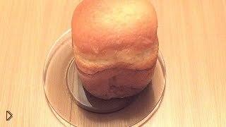 Смотреть онлайн Вкусный хлебушек печем в хлебопечке