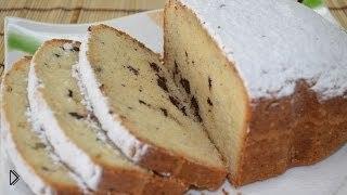 Смотреть онлайн Вкусный кекс с шоколадом: рецепт для хлебопечки