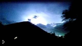 Смотреть онлайн Миллион молний осветило небо
