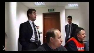 Смотреть онлайн В.В. Путин: как это было, 1999 год