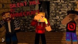 Смотреть онлайн Сайлент Хилл в Майнкрафт – игра на выживание