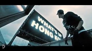 Смотреть онлайн Красивый ролик о Гонконге