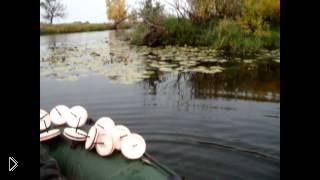 Смотреть онлайн Ловля рыбы на кружки