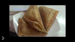 Смотреть онлайн Ложное слоеное тесто в хлебопечке