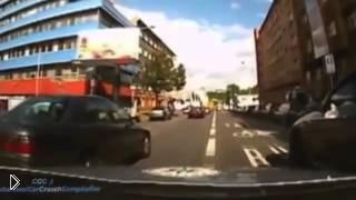 Смотреть онлайн Подборка: Мотоциклы против ДПС