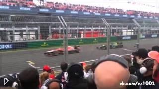 Смотреть онлайн Звуки моторов Формулы 1: 2013 и 2014