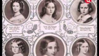 Смотреть онлайн Документальный фильм о королеве Великой Британии