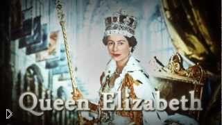 Жизнь ее Величества Королевы Елизаветы за 6 секунд - Видео онлайн