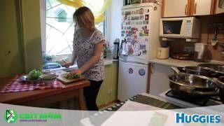 Смотреть онлайн Еда на втором триместре беременности: рецепт крем-супа