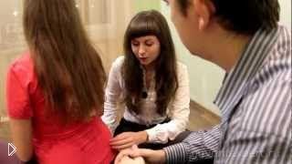 Смотреть онлайн Партнерские роды, как может помочь муж при родах