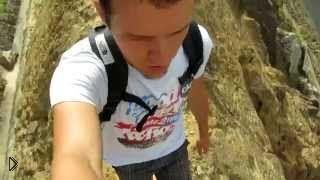 Смотреть онлайн Куда поехать во Вьетнаме на мотобайках