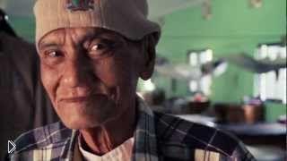 Смотреть онлайн Бирма, Мьянма: клип о путешествии