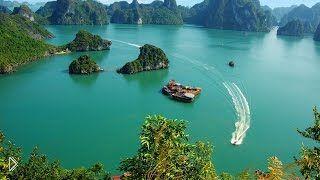Смотреть онлайн Коротко о Вьетнаме: клип о Нячанге