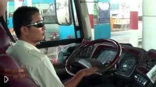 Смотреть онлайн Рассказ гида о городе Фантьет во Вьетнаме