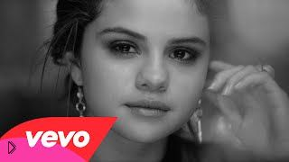 Смотреть онлайн Клип Selena Gomez - The Heart Wants What It Wants