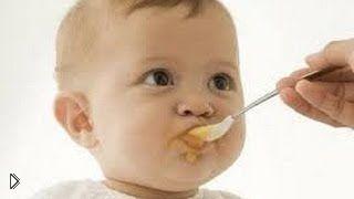Смотреть онлайн Чем нельзя кормить ребенка 6 месяцев