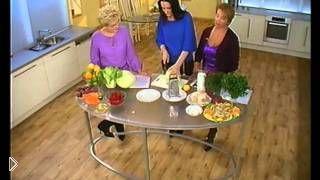 Смотреть онлайн Как сбросить 5 кг за 10 дней: мини диета