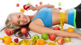 Смотреть онлайн Фруктовая диета: рецепт фруктового смузи