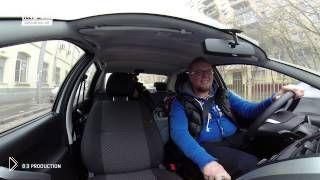 Смотреть онлайн Тест драйв Datsun On-Do