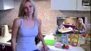 Смотреть онлайн Эффективная диета фитнес-специалиста для девушек