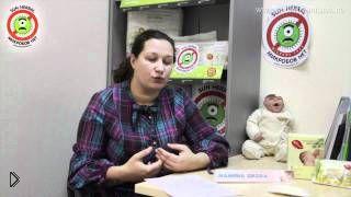 Смотреть онлайн Подготовка груди во время беременности к кормлению