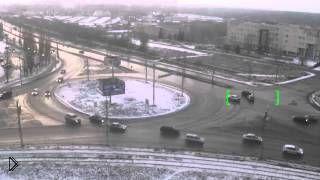 Подборка: Подборка аварий за год на кольце в Липецке - Видео онлайн