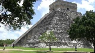 Смотреть онлайн Плайя-дель-Кармен - любимое место туристов Мексики