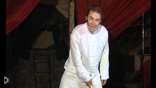 Смотреть онлайн Урок как делать массаж мужского члена и яичек