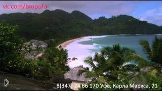 Смотреть онлайн Мексика - райский уголок на Земле