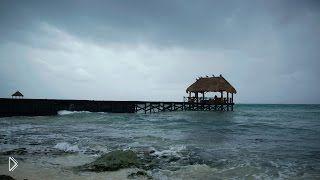 Смотреть онлайн Особенности самостоятельного путешествия в Мексику