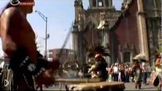 Все самое интересное о столице Мексики - Мехико - Видео онлайн