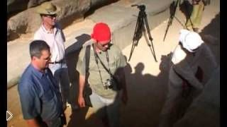Смотреть онлайн Загадочный город Теотиукан в Мексике