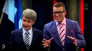 Финское шоу: пародия на В.В.Путина - Видео онлайн