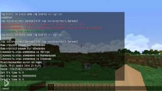 Смотреть онлайн Топ главных чит-кодов для любой версии Майнкрафт