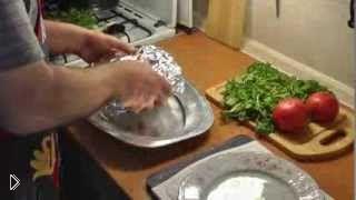 Смотреть онлайн Буженина из свинины: готовим дома