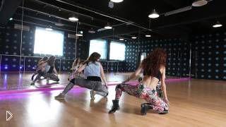 Смотреть онлайн Как научиться танцевать тверк дома