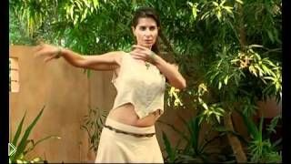 Танец мандала, урок №1 - Видео онлайн
