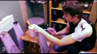 Как самому снять шкурку кролика, без оборудования - Видео онлайн