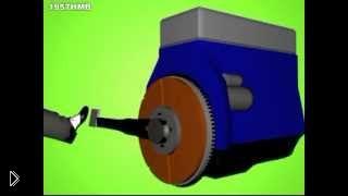 Как взаимодействует сцепление с коробкой передач - Видео онлайн