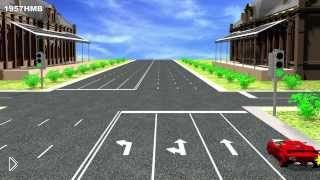 Смотреть онлайн Все важное о разметке на дорогах