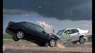 Можно ли избежать лобового столкновения - Видео онлайн