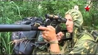 Смотреть онлайн Профессия: армейский снайпер