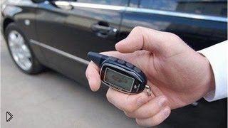 Смотреть онлайн Что делать если села батарейка в сигнализации